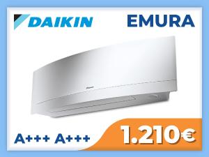 Prezzo climatizzatore installazione climatizzatore for Obi offerte condizionatori