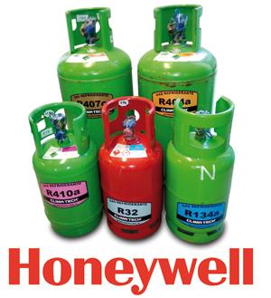 Gas refrigerante offerta a prezzo di ingrosso