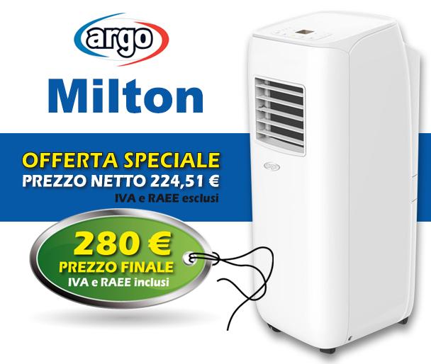 Climatizzatore portatile in offerta installazione for Condizionatore portatile prezzi