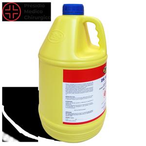 Detergente Disinfettante DK SAN di CLIMATECH